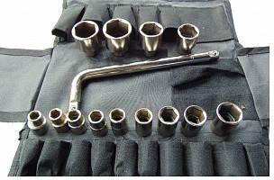 Набор инструмента ЧН-14 (брезентовый), фото 2