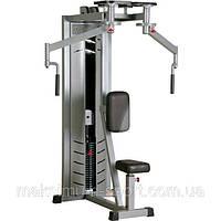 Тренажер для мышц груди и задних дельт