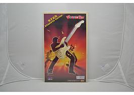 3D пазл Гитара (2 большие доски)