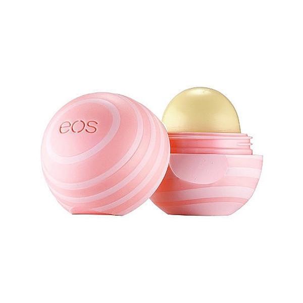 EOS Lip balm - Бальзам для губ - Coconut milk, 7 г