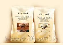 Порошок для білого шоколадного мусу CALLEBAUT CHD-MO-D-X27 0,8 кг/упаковка