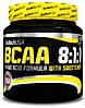 BIOTECH  BCAA 8-1-1 300G COLA