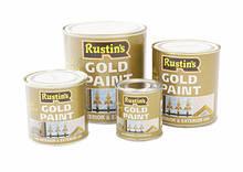 Золота фарба Gold Paint