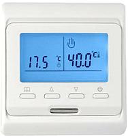 Терморегулятор Terneo PRO 16А 3000ВА LED дисплей