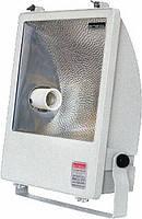Прожектор под металогалогенную лампу e.mh.light.2003.400.white, 400Вт, белый, асимметричный