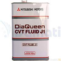 Масло трансмиссионное MITSUBISHI Dia Queen CVTF-J1 MMC 20л S0001401
