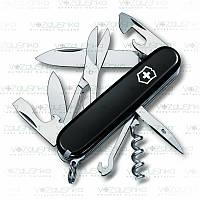 Нож Victorinox Climber 1.3703.3 черный, 15 функций