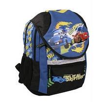 Рюкзаки школьные Paso Тачки