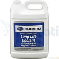 Антифриз SUBARU Long life coolant 3.78л SOA868V9210