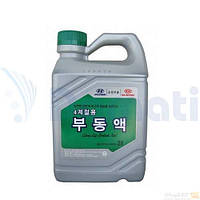 Антифриз HYUNDAI Long Life Coolant 2л 0710000200