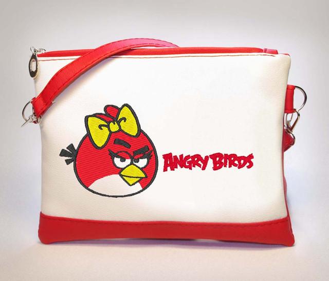Новый ассортимент детских сумочек!