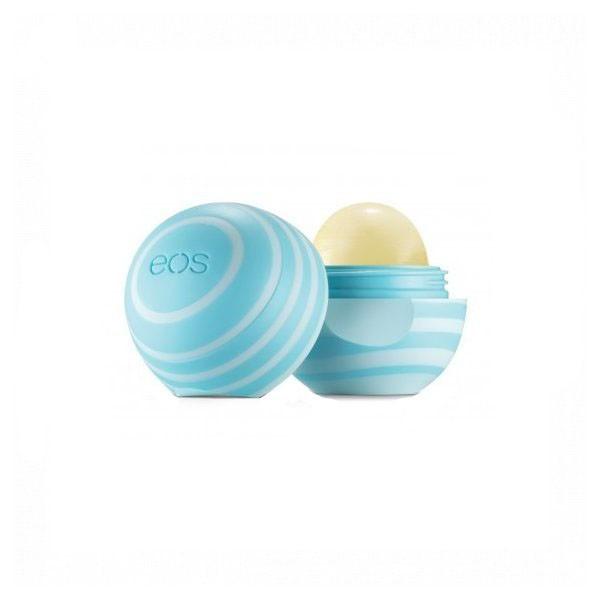 EOS Lip balm - Бальзам для губ - Vanilla mint, 7 г