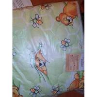 Одеяло стеганное детское ТМ Вилюта