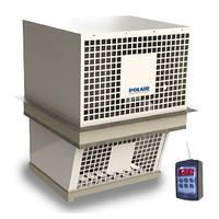 Моноблок холодильный Полаир MM 109 ST потолочный
