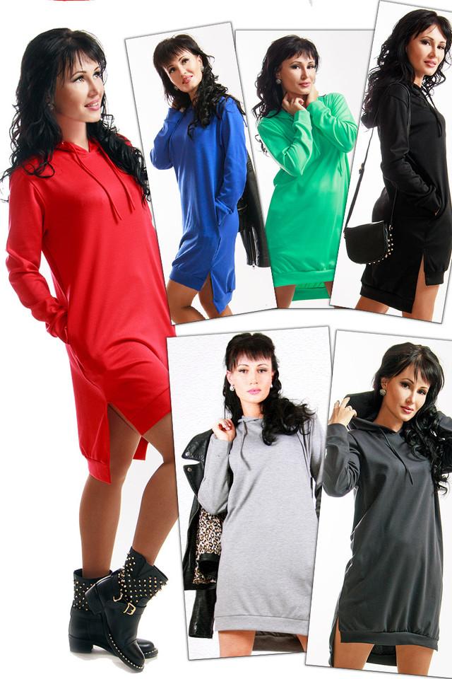 купить платье тунику недорого