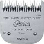 Нож для стрижки волос Oster Blade Size Skip Tooth для Mark 2