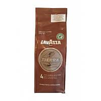 Кофе молотый Tierra 4. 250г