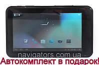 Планшет навигатор Freelander PD20 GPS + 3G + WIFI + TV + Регистратор + Автокомплект!