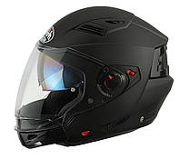 "Шлем Airoh EXECUTIVE black matt  ""L"", арт.EX11, арт. EX11"