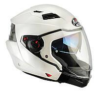 "Шлем Airoh EXECUTIVE white gloss ""L"", арт.EX14, арт. EX14"
