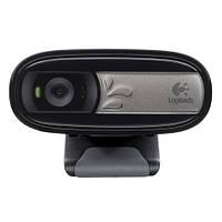 Веб-камера Logitech C170 (960-001066)