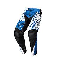 "Брюки Alpinestars RACER текстиль blue\black ""L""(34), арт. 3721514 71, арт. 3721514 71"