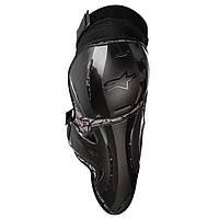 "Защита коленей Alpinestars VAPOR black\gry\graphic ""L\XL"", арт. 6502313 1001"