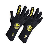 Перчатки для дайвинга купить Poseidon FlexiGlove 3 мм