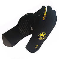Перчатки для дайвинга цена Poseidon FlexiGlove 5 мм