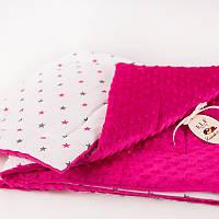 Очень клевый набор одеяло и подушка (!)