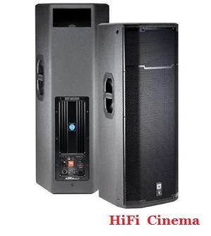"""JBL PRX 425 - 2х15"""" пассивная акустическая система"""