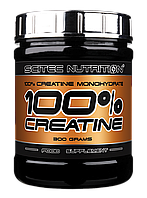 Scitec Nutrition-100% Creatine 300g.