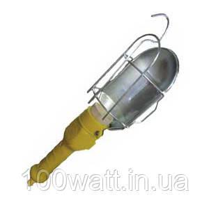 Светильник-держатель для лампы переноски (факел) с выключателем GAV 54