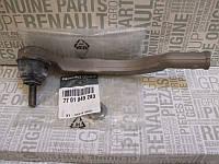 Наконечник рулевой тяги левый Renault Trafic II, 7701049282