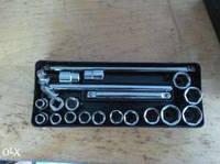 Набор инструмента ЧН-41