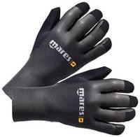 Перчатки для дайвинга купить Mares Smooth Skin 3.5 мм