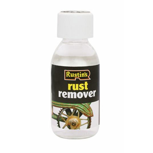 Засіб для видалення іржі Rust remover