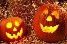 Товары для праздника Хэллоуин
