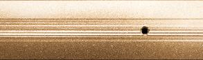 Пороги алюминиевые 3А 0,9 метра золото 23х18мм , фото 2