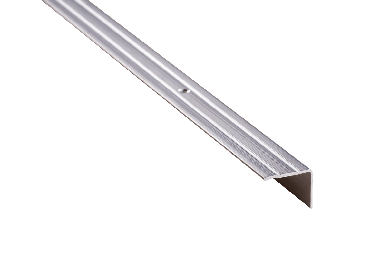 Пороги алюминиевые 3А 1,8 метра тик 23х18мм