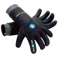 Перчатки для дайвинга и подводной охоты AQUA LUNG Dry Comfort 4 мм