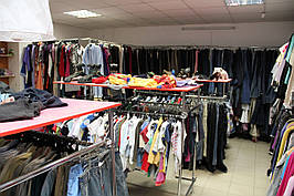 Секонд хенд одежда, аксессуары, игрушки, домашний инвертарь оптом