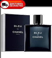 Мужская туалетная вода CHANEL BLEU DE CHANEL EDT 100 ML