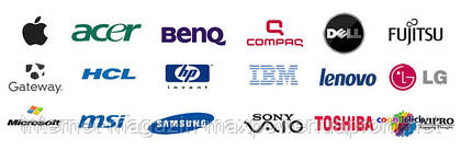 Могу ли я подключить зарядное устройство к своему ноутбуку от другого бренда?