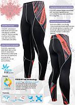 Компресійні штани Fixgear P2L-B68, фото 3