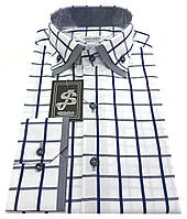 Рубашка мужская 50-1091 V1, фото 1