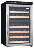 Холодильник для вина на 34 бутылки GGG WS-34DZ