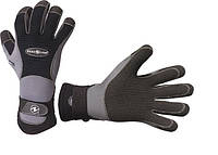 Кевларовые перчатки для дайвинга AquaLung Aleutian 5 мм