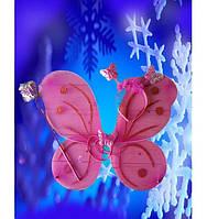 "Набор крылья бабочки №1   ""Karnaval"" 1P/3RGI-200"