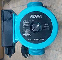Насос для отопления циркуляционный Rona UPS 32-80/180